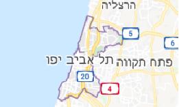 מצברים בתל אביב