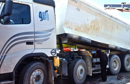 כל מה שרציתם לדעת על מצבר למשאית